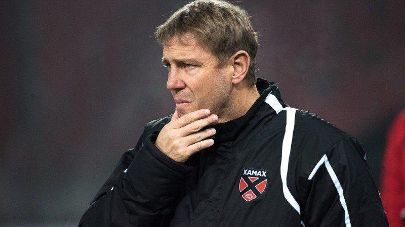 Football: dernier de Super League, Neuchâtel se sépare de Michel Decastel, Stéphane Henchoz à la barre