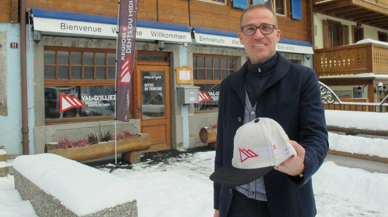 Sébastien Epiney reprendra les rênes de la Région Dents du Midi pour notamment y développer une offre commerciale.