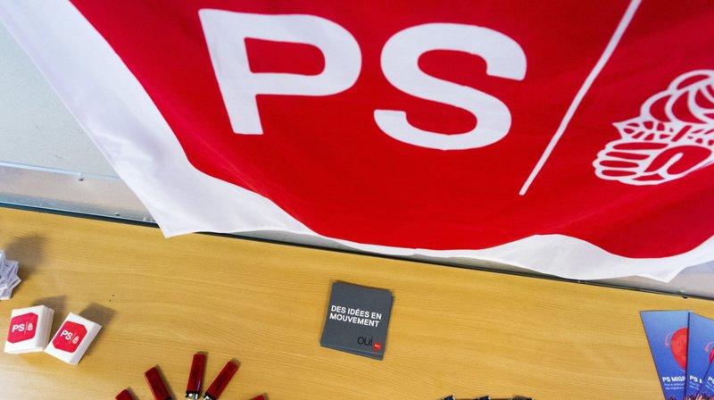 Le PS du Valais romand est déjà prêt pour la campagne des fédérales.