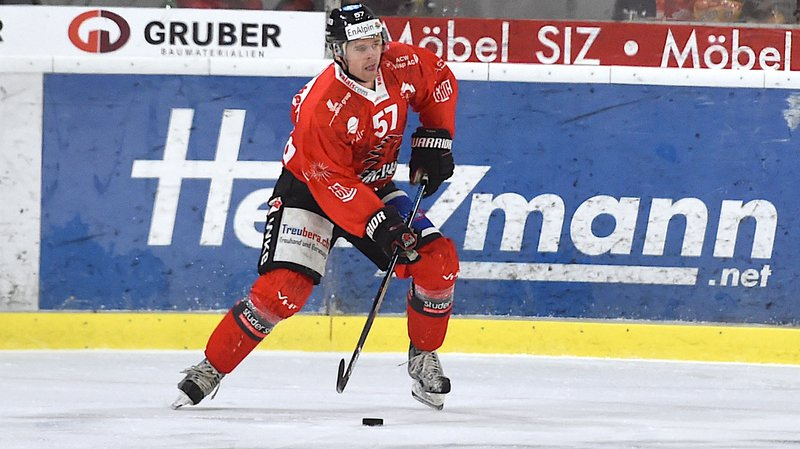 Hockey: le HC Viège écrasé par Kloten