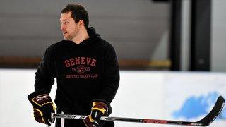 Hockey: les tops et les flops des hockeyeurs valaisans