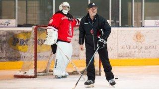 Hockey sur glace: un derby de tous les dangers entre le HCV Sion et le HC Saastal