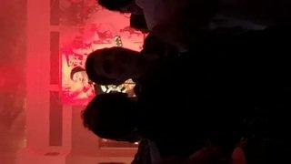 Ivica chante pour Ramon