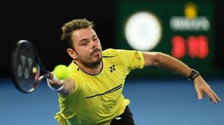 Tennis - Tournoi de Sofia: Stan Wawrinka est éliminé d'entrée de jeu