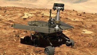 Espace: la NASA confirme la mort du robot Opportunity sur Mars