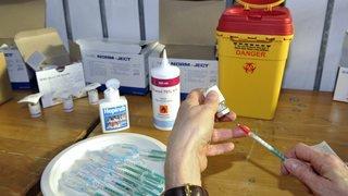 Cancer du col de l'utérus: le vaccin est «sûr et indispensable»