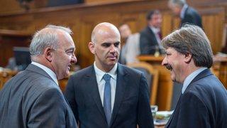 Une alliance surprise lorgne sur les milliards de la BNS