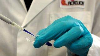 Premiers accrocs  pour la biotech Actelion
