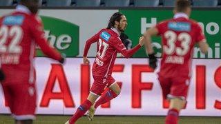 Football: les trois points à retenir du match Lucerne – Sion