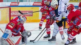 Hockey sur glace: trois Valaisans sélectionnés en équipe nationale