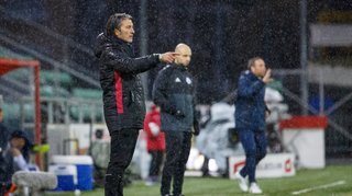 Football: le FC Sion n'enregistre aucune arrivée en provenance de l'étranger