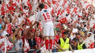 Football: l'incroyable histoire de Didier Crettenand avec la Coupe de Suisse