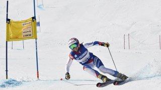 Télémark: Amélie Wenger-Raymond et Bastien Dayer s'imposent. Dix podiums pour les athlètes suisses