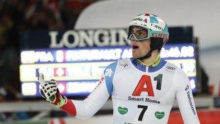 Daniel Yule: «J'ai déjà été au-delà de toutes mes attentes»