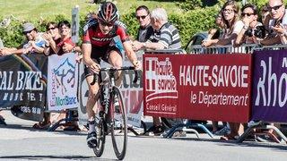 Cyclisme: l'étape valaisanne du Tour du val d'Aoste devrait avoir un avant-goût des Mondiaux 2020