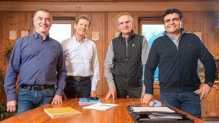 Fusion Bagnes-Vollèges: l'argent et l'identité au cœur du débat