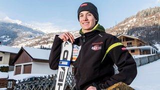 Le skieur Luc Roduit disputera trois courses, dans le cadre du FOJE, à Sarajevo