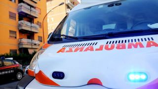 Milan: une fillette tombe du 4e étage, sa sœur la rattrape au vol