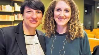 Deux nouvelles coprésidentes pour Appel citoyen