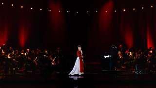 Les hologrammes sont-ils l'avenir des concerts?