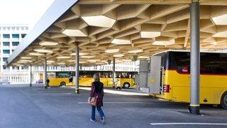 Val d'Hérens: les nouveaux horaires de bus ont la cote