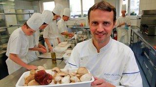 Le Guide Michelin 2019 accorde un macaron à trois nouveaux établissements en Valais