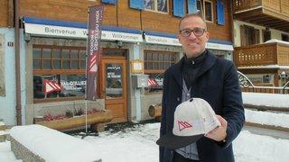Vallée d'Illiez: Sébastien Epiney nommé directeur de la Région Dents du Midi