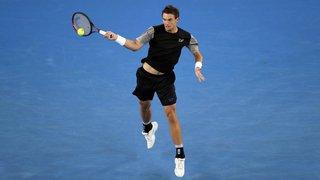 Tennis: face à la Russie, la Suisse prépare déjà son avenir en Coupe Davis
