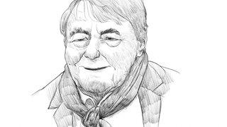 Entre les ceps: Claude Lanzmann, sous le charme des Murettes