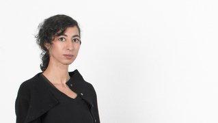 Latifa Echakhch, la Valaisanne d'adoption qui fait l'unanimité de Paris à Brisbane