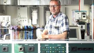 Champéry: pour le professeur Philippe Jacquod, «la transition énergétique s'effectuera malgré tout»