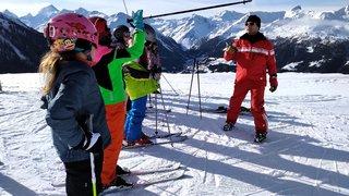 Economie: comment le Valais se décarcasse pour inciter les enfants à skier