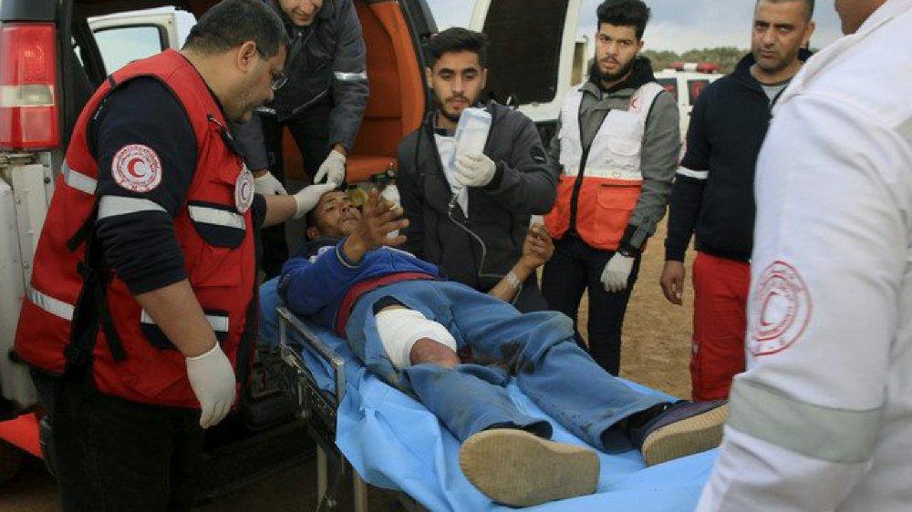 Israël accusé de possibles crimes contre l'humanit