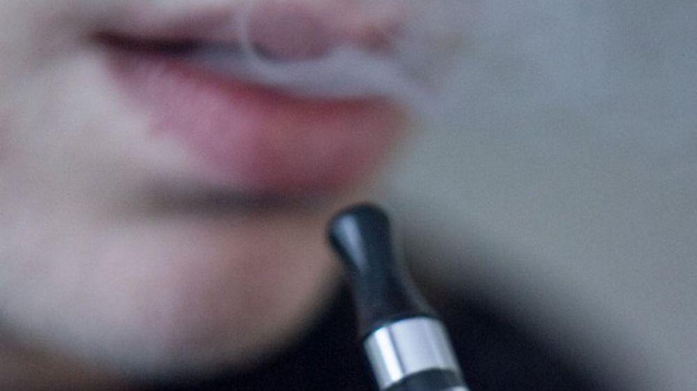 Le Conseil d'Etat veut interdire la publicité pour la cigarette électronique en Valais.