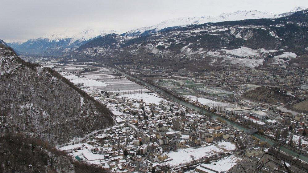 En Valais, 90 communes ont des zones à bâtir surdimensionnées.