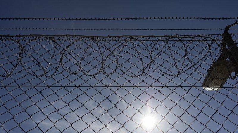 Accident: un détenu fait une chute mortelle à la prison de Menzingen (ZG)