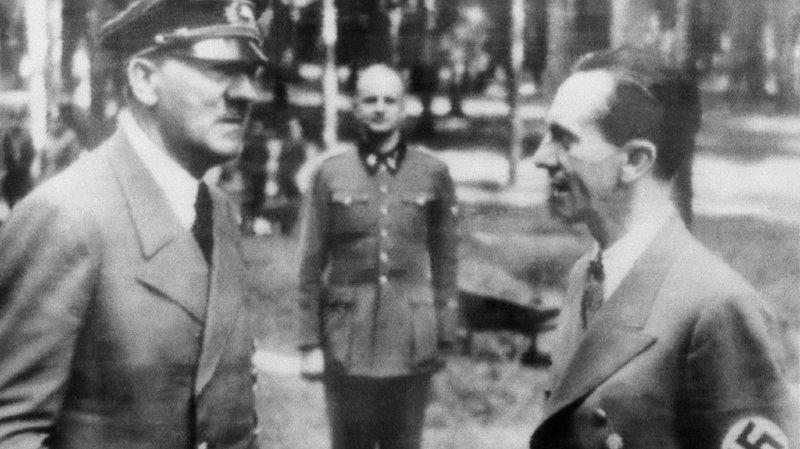 Nazisme: plus de 2000 personnes touchent encore des pensions d'anciens collaborateurs du régime