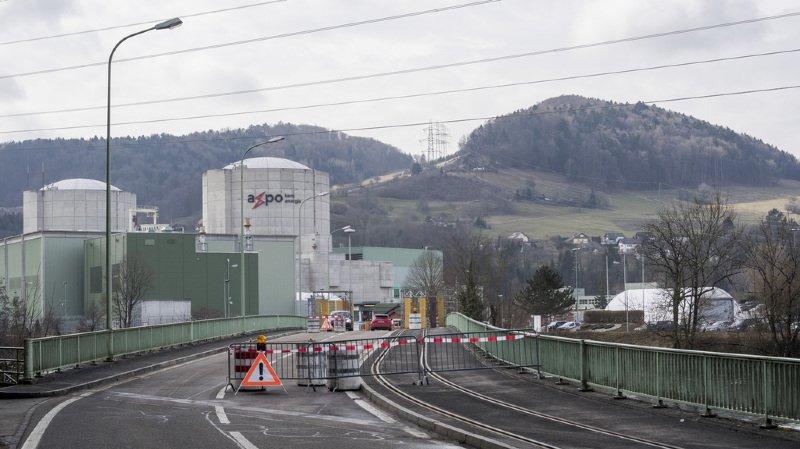 Centrales nucléaires: le Tribunal fédéral devra se prononcer sur la sécurité de Beznau face aux séismes