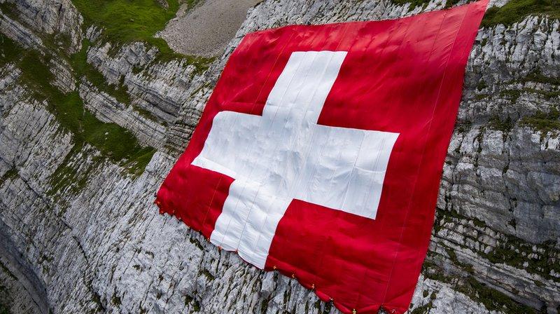 Des faux résidents suisses, des échelles à chat ou un chronométrage embarrassant… l'actu suisse vue du reste du monde