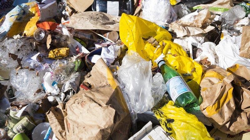 Écologie: la Ville de Berne veut introduire un «centime de la propreté»