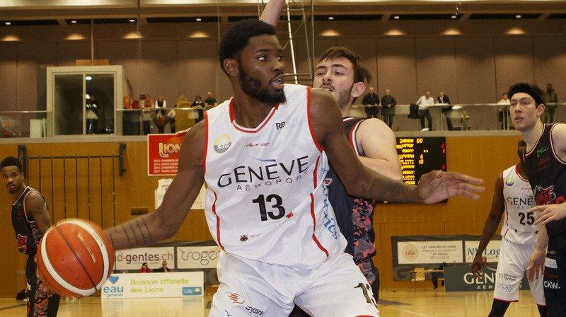 Basketball: les Lions de Genève assurent à Monthey