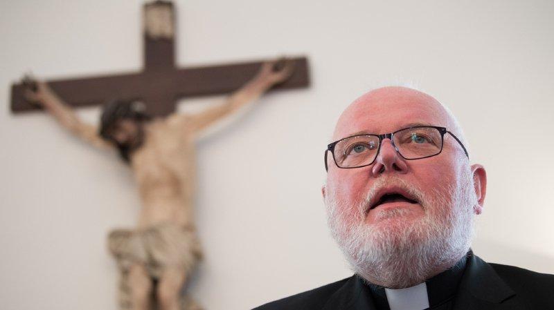 Abus sexuels: l'Eglise catholique admet avoir détruit des dossiers
