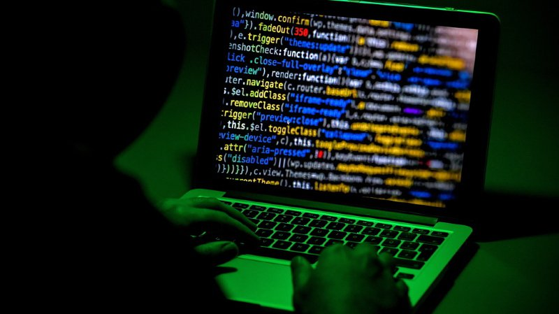 Les spécialistes estiment que la république islamique fait tout pour être parmi les toutes premières cyberpuissances, avec la Russie, la Chine, mais aussi les Etats-Unis (illustration).