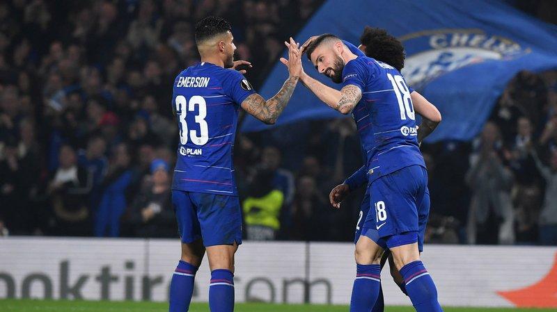 Le club de Chelsea ne pourra pas recruter de nouveaux joueurs jusqu'à fin janvier 2020.