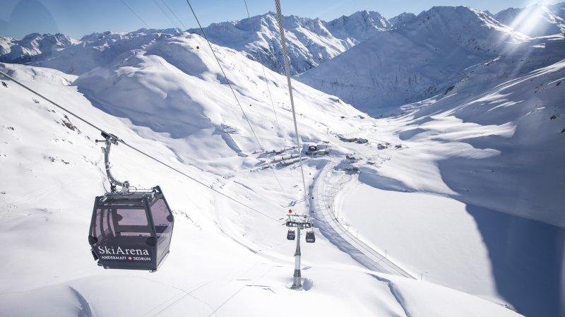 Sondage: les prix dynamiques sont appréciés des skieurs