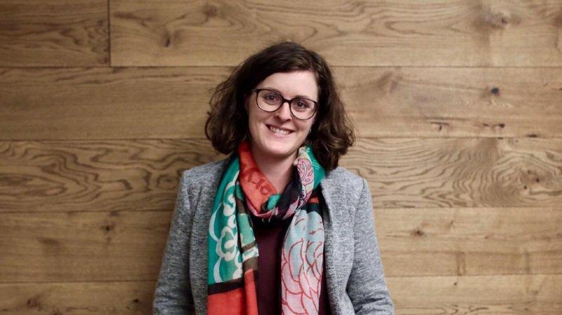 Anne-Laure Secco est originaire de Lens.