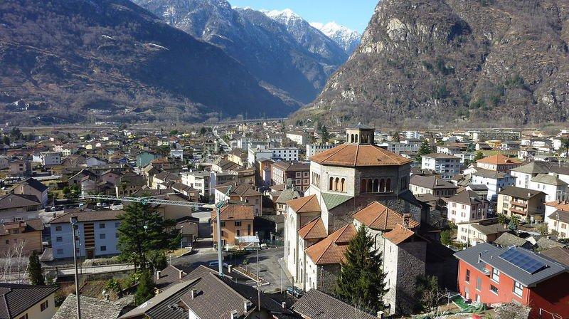 Météo printanière au sud des Alpes: plus de 22°C au Tessin