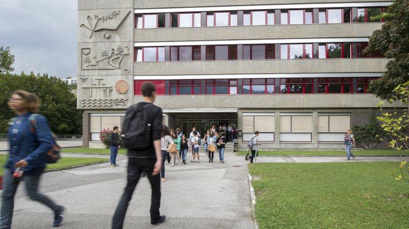 Clap de fin pour la maturité professionnelle santé et social dans les ECCG en Valais