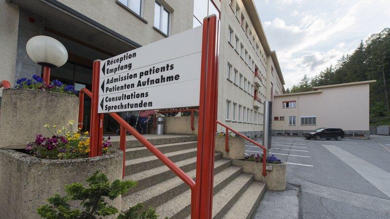 Crans-Montana fait recours contre le transfert du mandat de réadaptation pulmonaire vers Martigny