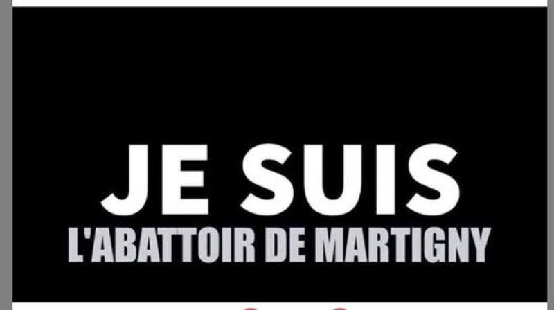 Une pétition en soutien à l'abattoir de Martigny